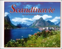 Scandinavie : Grands espaces