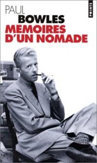 Mémoires d'un nomade : Autobiographie