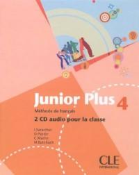 Junior Plus 4