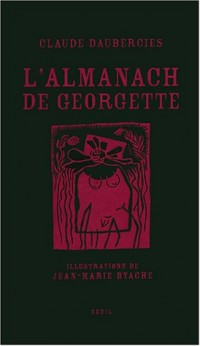L'Almanach de Georgette