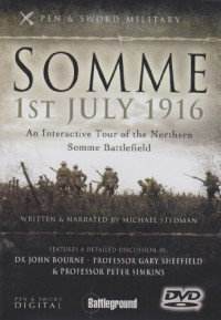 Somme 1St July 1916 - Northern Battlefield [DVD]