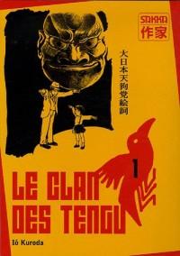 Le clan des Tengu, Tome 1 :