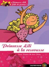Princesse Lili folle de poneys !, Tome 1 : Princesse Lili à la rescousse