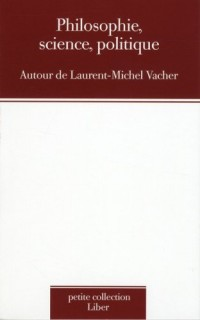 Philosophie Science Politique Format Poche