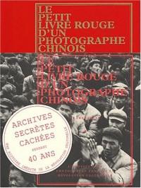 Petit livre rouge photographe (Ancien prix éditeur  : 39,95 euros)