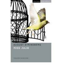 [ MISS JULIE BY STRINDBERG, AUGUST](AUTHOR)PAPERBACK