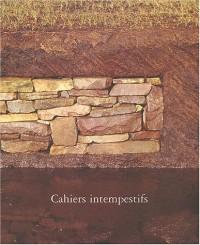 Cahiers intempestifs, N° 16 : Le dernier homme : Volume 1