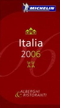 Italia : Alberghi & Ristoranti