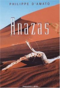 Anazas