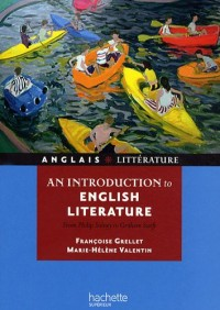 Introduction to English Literature