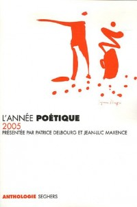 L'année poétique 2005