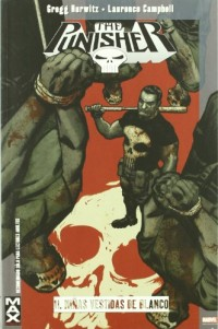 The Punisher 11, Niñas vestidas de blanco