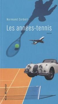 Les années-tennis