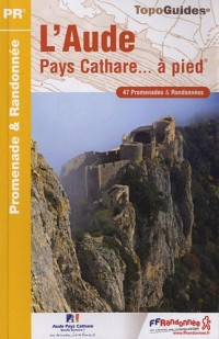 Aude Pays Cathare a Pied Ned - 11 - Pr - D011
