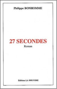 27 secondes