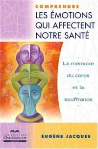 Comprendre les Emotions Qui Affectent Notre Sante la Mémoire du Corps et la Souffrance