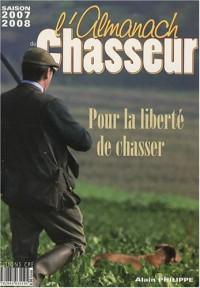 Almanach du Chasseur 2008 (l')