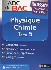 Physique-Chimie Term S