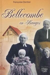 Bellecombe-en-Bauges : Une terre et des hommes