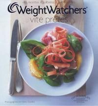 Vite prêt Weight Watchers