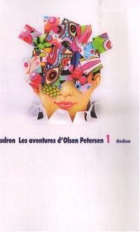 Les aventures d'Olsen Petersen, Tome 1 : Neuf