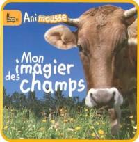 MON IMAGIER DES CHAMPS