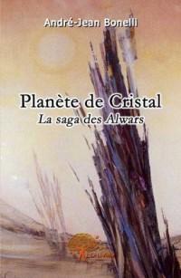 Planète de cristal