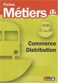 Commerce, distribution