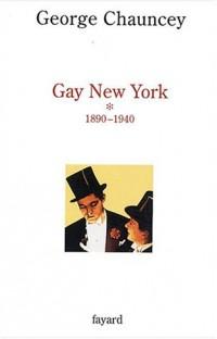 Gay New York, 1890-1940
