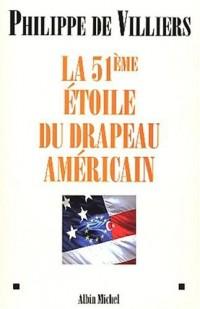 La 51ème étoile du drapeau américain