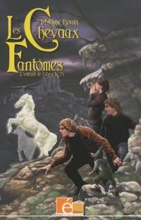 L'enfant de Bibracte, Tome 1 : Les chevaux fantômes