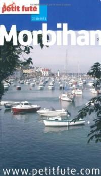 Le Petit Futé Morbihan : 2010-2011