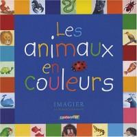 Les animaux en couleurs