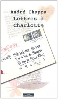 Lettres a Charlotte