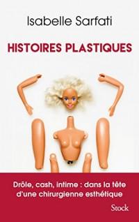 Histoires plastiques  width=
