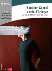 Le train d'Erlingen ou La métamorphose de Dieu  width=