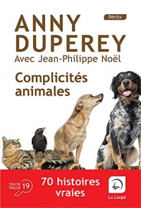 Complicités animales  width=