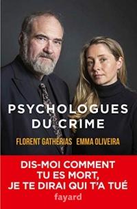 Psychologues du crime (Documents)  width=