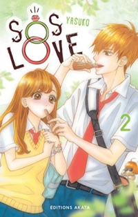 SOS Love - tome 2