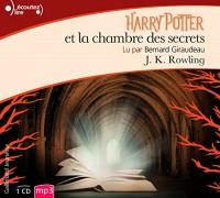 Harry Potter, II:Harry Potter et la Chambre des Secrets  width=