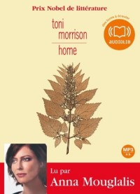 Home: Livre audio 1 CD MP3  width=