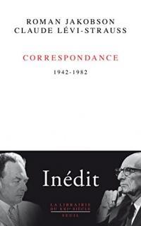 Correspondance - 1942-1982  width=
