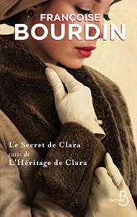 Le Secret de Clara suivi de L'Héritage de Clara  width=