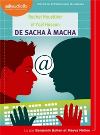 De Sacha à Macha  width=