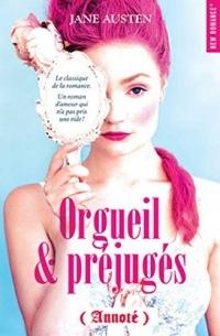 Orgueil et Préjugés  (Annoté): Les Cinq Filles de Mrs Bennet