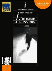 L'homme à l'envers: Livre audio 1CD MP3