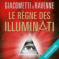 Le règne des Illuminati: Antoine Marcas 9  width=