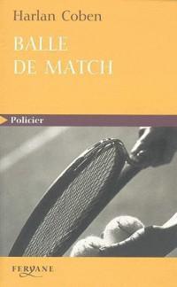 Balle de match  width=