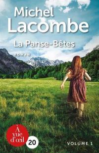 La Panse-Bêtes 2 volumes  width=