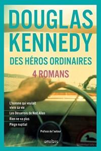 Coffret 4 romans : Des héros ordinaires